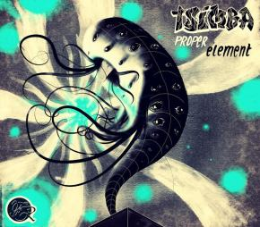 Tsimba – Proper Element EP [Funkadelphia Recordings] | Name YourPrice