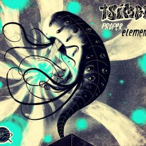 Tsimba – Proper Element EP [Funkadelphia Recordings] | Name Your Price