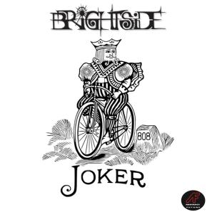 Brightside – Joker EP [Abstract Future] |Name YourPrice