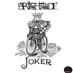 Brightside – Joker EP [Abstract Future] |Name Your Price