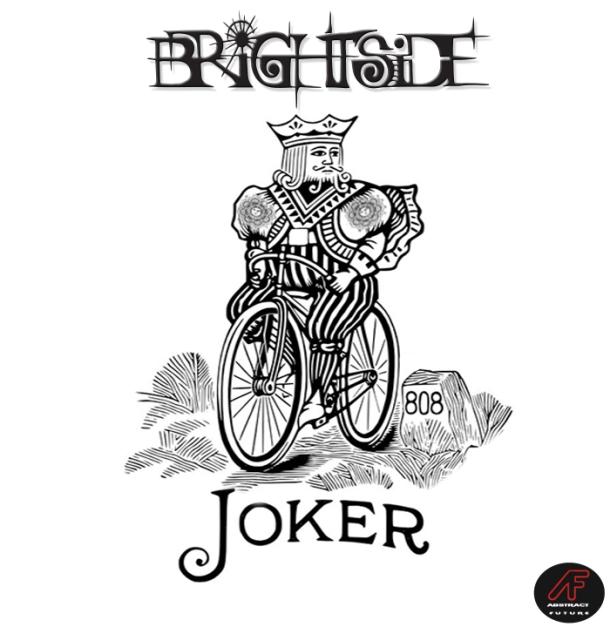 Joker-EP-COVER
