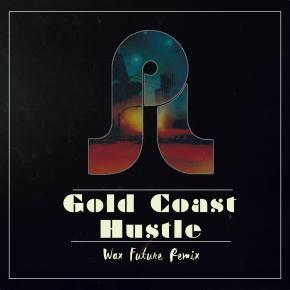 "Pretty Lights – ""Gold Coast Hustle (Wax Future Remix)"" [Funkadelphia Exclusive Premier] | FREEDL"