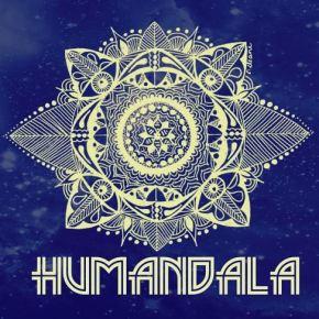 Gala In The Grove 2016 Artist Spotlight #1:Humandala