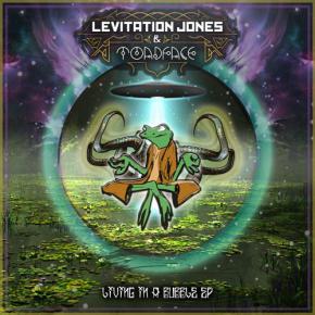 Levitation Jones & Toadface – Living In a Bubble EP [TheUntz.com Premier] | FREEDL