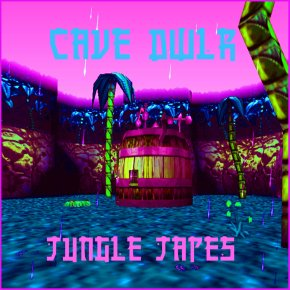 "CAVE DWLR – ""Jungle Japes"" 