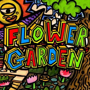 Gala In The Grove Artist Spotlight #3: Flower Garden
