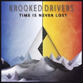 Krooked Drivers – Time Is Never Lost | Name Your Price