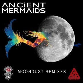 Ancient Mermaids – Moondust Remixes [Funkadelphia Recordings] | Name Your Price