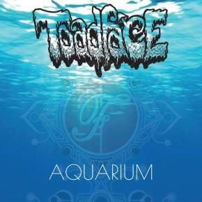 "Toadface – ""Aquarium"" [Funkadelphia Exclusive Premier] 