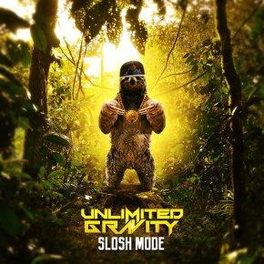 Unlimited Gravity – Slosh Mode [Gravitas Recordings] | Name YourPrice
