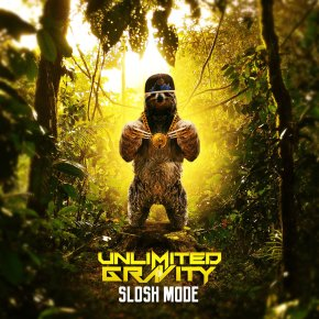 Unlimited Gravity – Slosh Mode [Gravitas Recordings] | Name Your Price