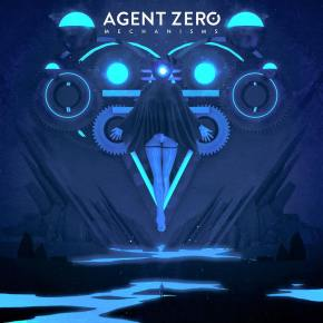 Agent Zero – Mechanisms EP [Funkadelphia Recordings] | Name Your Price