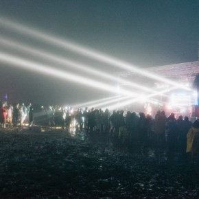 Is the DJ or the Mud Making That Noise? – Infrasound Music Festival 2016Recap