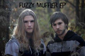 Levitation Jones x Orchestrobe – Fuzzy MufflerEP