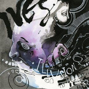 Ives – Illusion EP [Street Ritual]  || Name Your Price