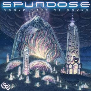 Spundose – World That We Order EP [Street Ritual] | Plus Artist Interview