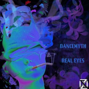 Dancemyth – Real Eyes EP [Funkadelphia Recordings] | Name Your Price