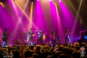 Thank You Streetlight Manifesto | Event Recap