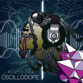 Pluto Era – Oscillidope EP [Funkadelphia Recordings] | Name Your Price
