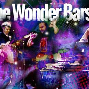 """[PREMIERE] The Wonder Bars – """"Panther"""" 