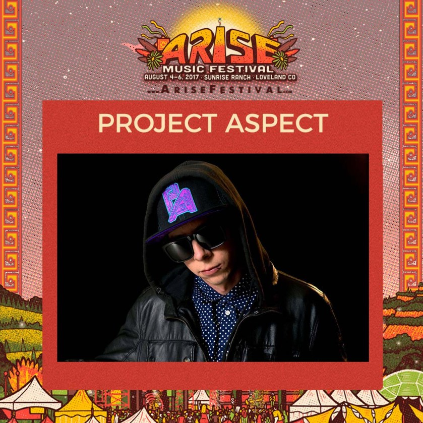 ProjectAspect