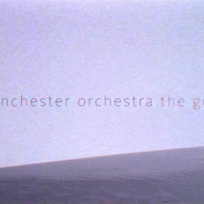 "Manchester Orchestra – New Single, ""The Gold"", Official Music Video, & Tour Announcement"