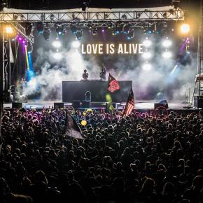 Camp Bisco Invigorates the Communal Spirit | Event Recap