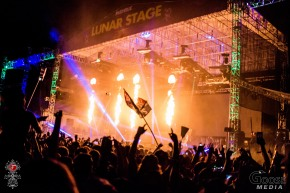 Third Annual Moonrise Festival Cascades Over Baltimore | Event Recap
